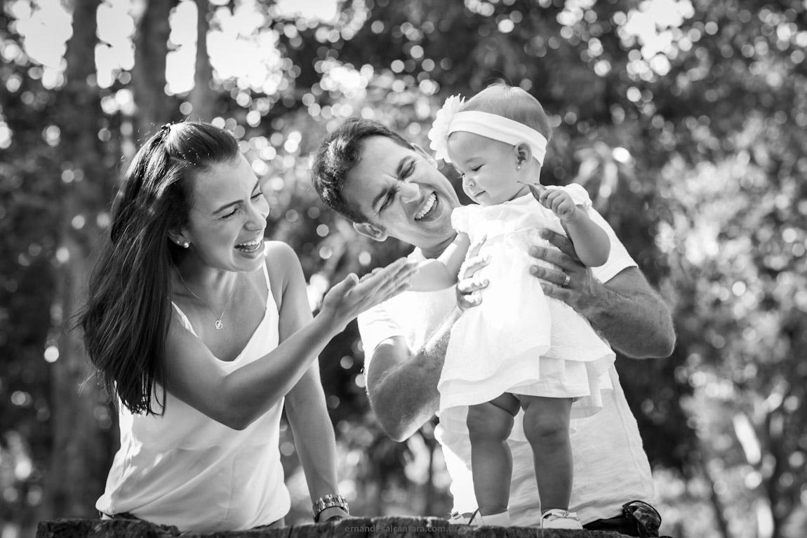 FOTOGRAFIA FAMÍLIA, Mirna e Holder   Clara clicada por ERNANDES ALCANTARA-PORTO SEGURO-BA