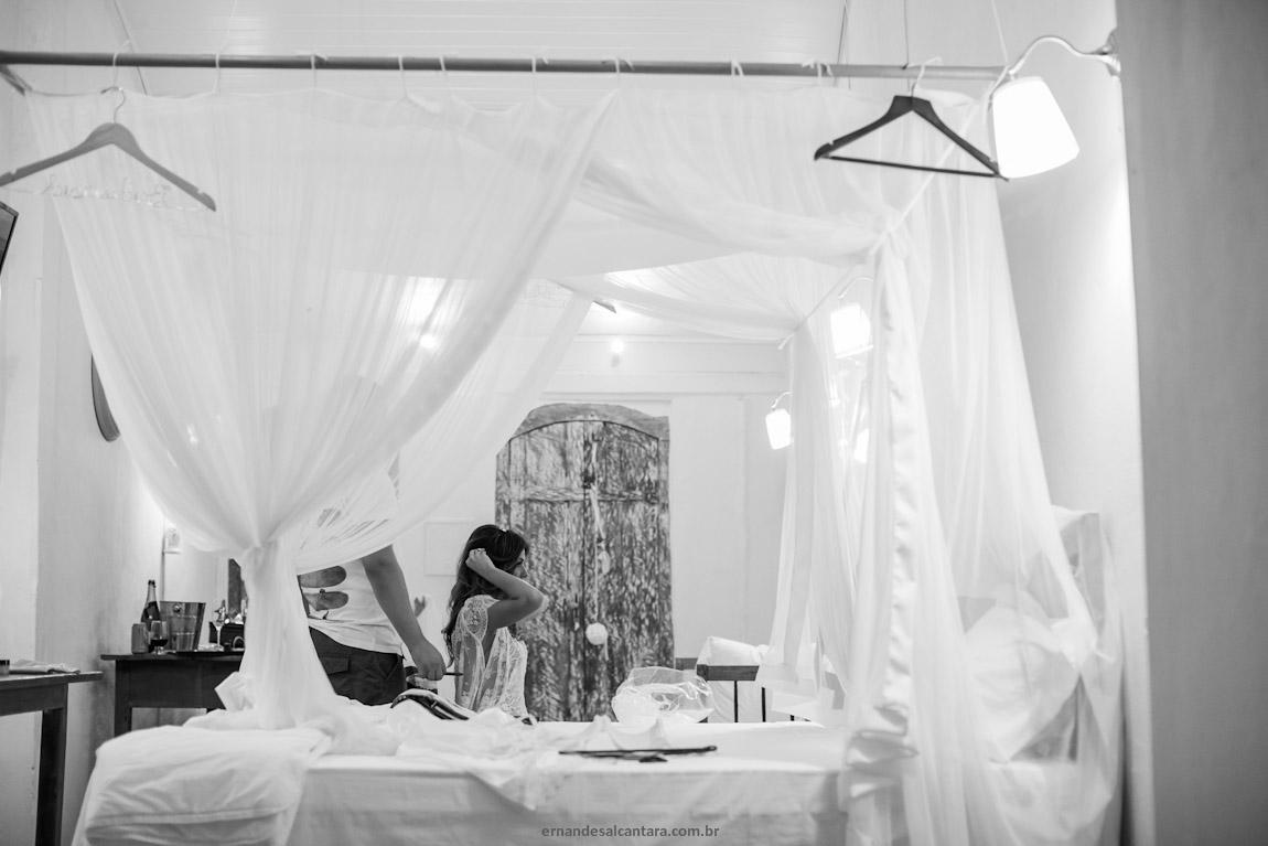 FOTOGRAFIA CASAMENTO Luana e Eduardo clicada por ERNANDES ALCANTARA - TRANCOSO-BA