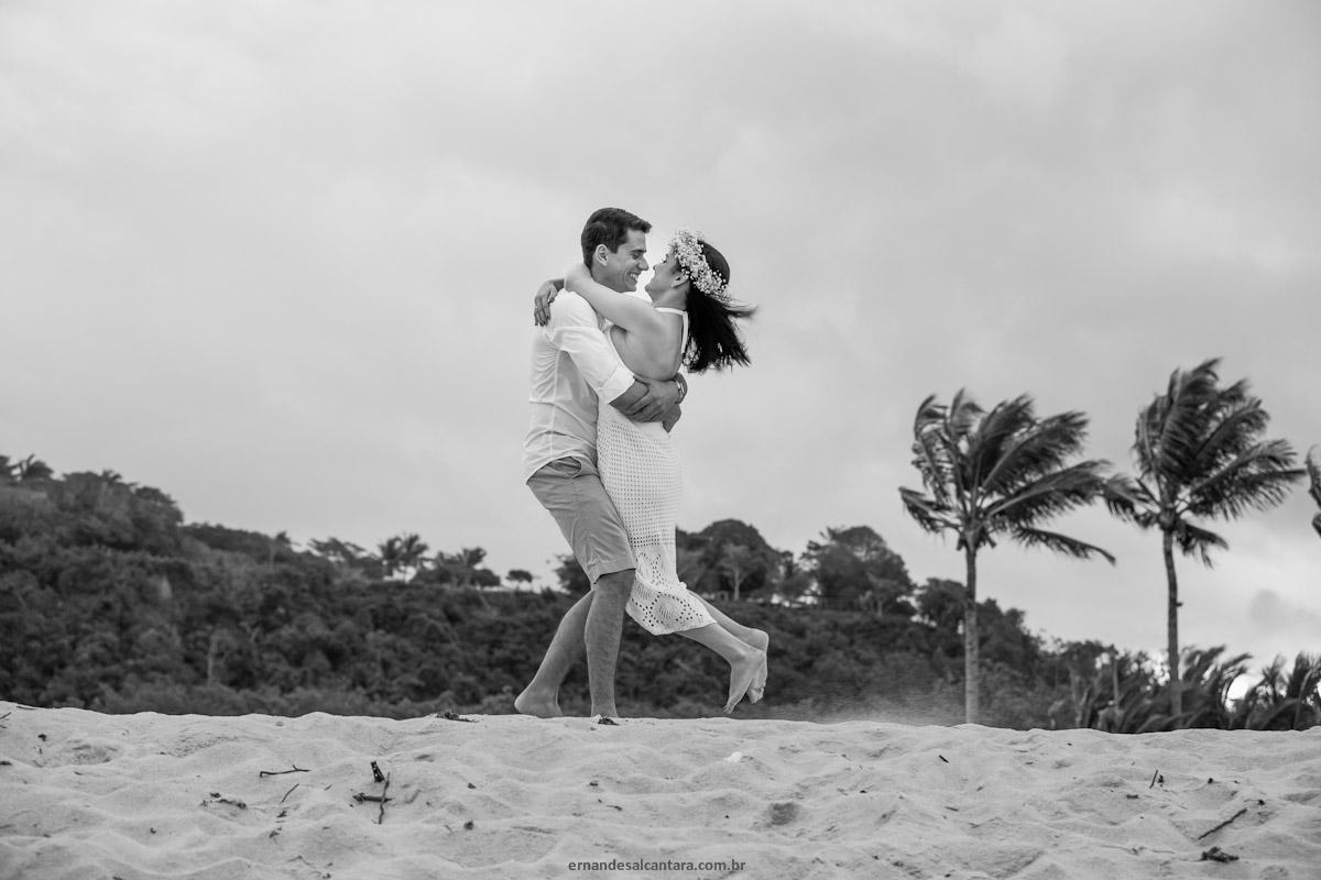 ENSAIO PRE CASAMENTO Ana Paula e Paulo Vitor clicado por ERNANDES ALCANTARA realizado em Trancoso-Bhia