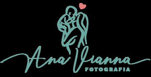 Logotipo de Ana Vianna Fotografia