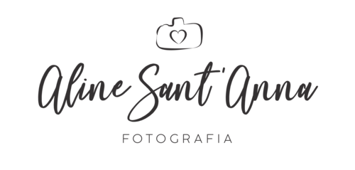 Logotipo de Aline Sant'Anna