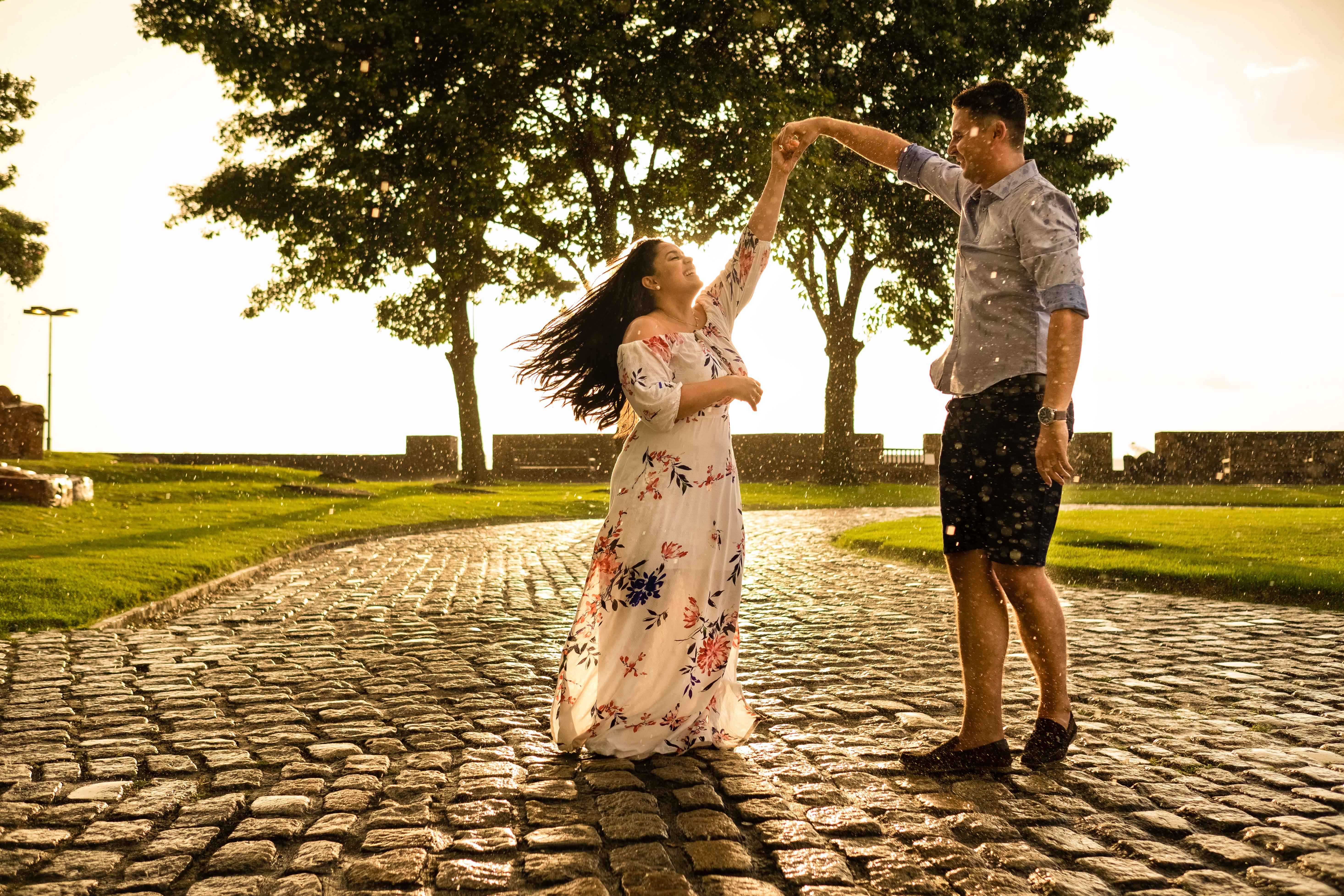 Contate Romulo Silva Fotografias - Fotógrafo de Casamento e ensaios Belém - PA