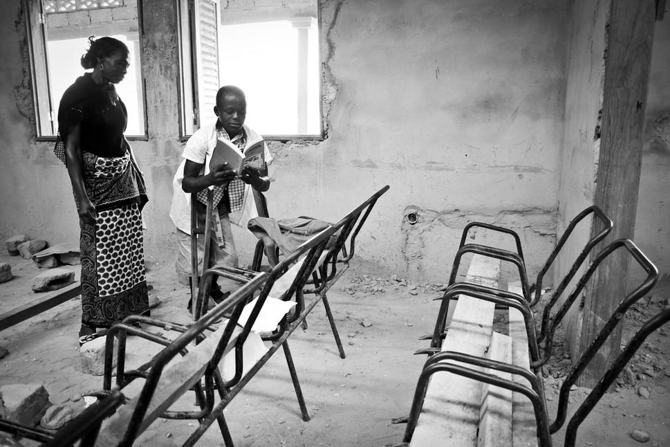 Sobre Trilux Fotografias - Retrato, Fotojornalismo,  Foto Institucional e Corporativo - Brasília DF - Wenderson Araujo