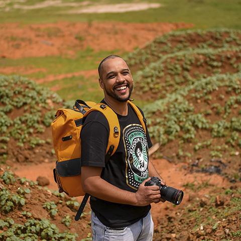 Sobre Fotógrafo de casamento Nova Iguaçú RJ | Marcus Ribeiro