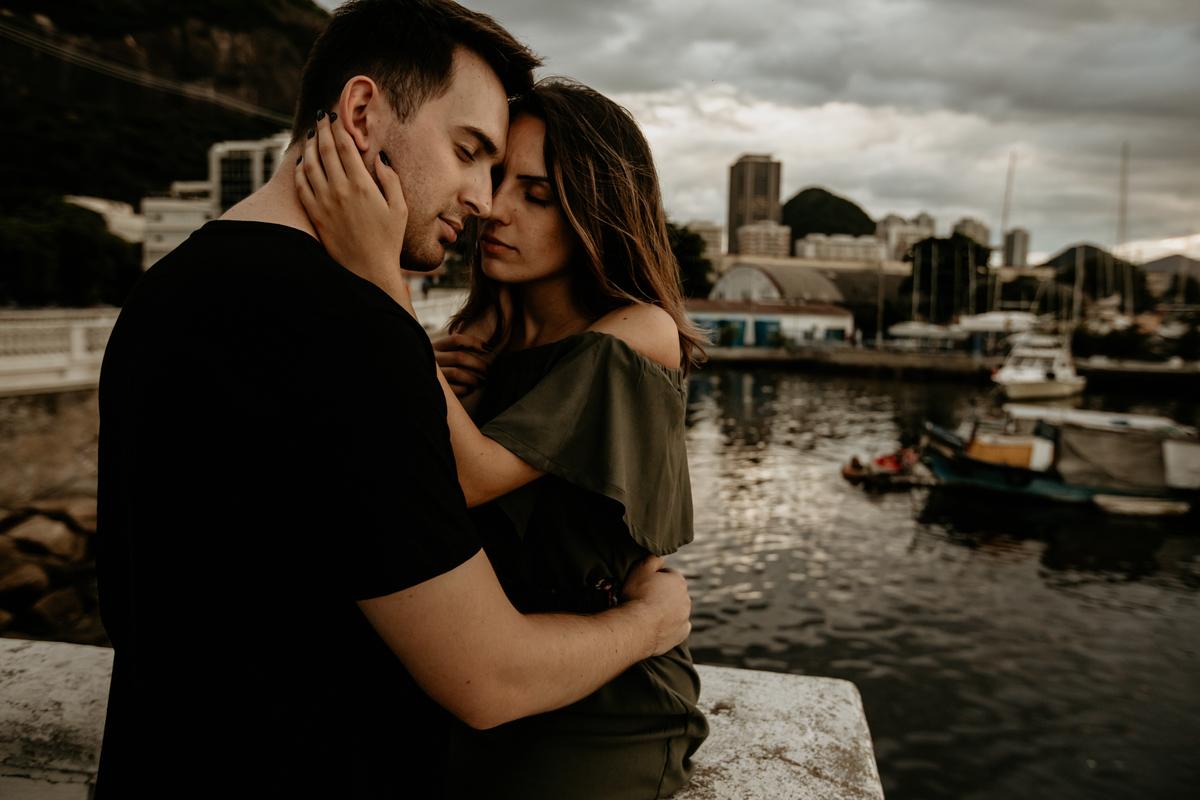 Imagem capa - Por que fazer o ensaio pre wedding? por MARCUS VINICIUS ARAUJO RIBEIRO