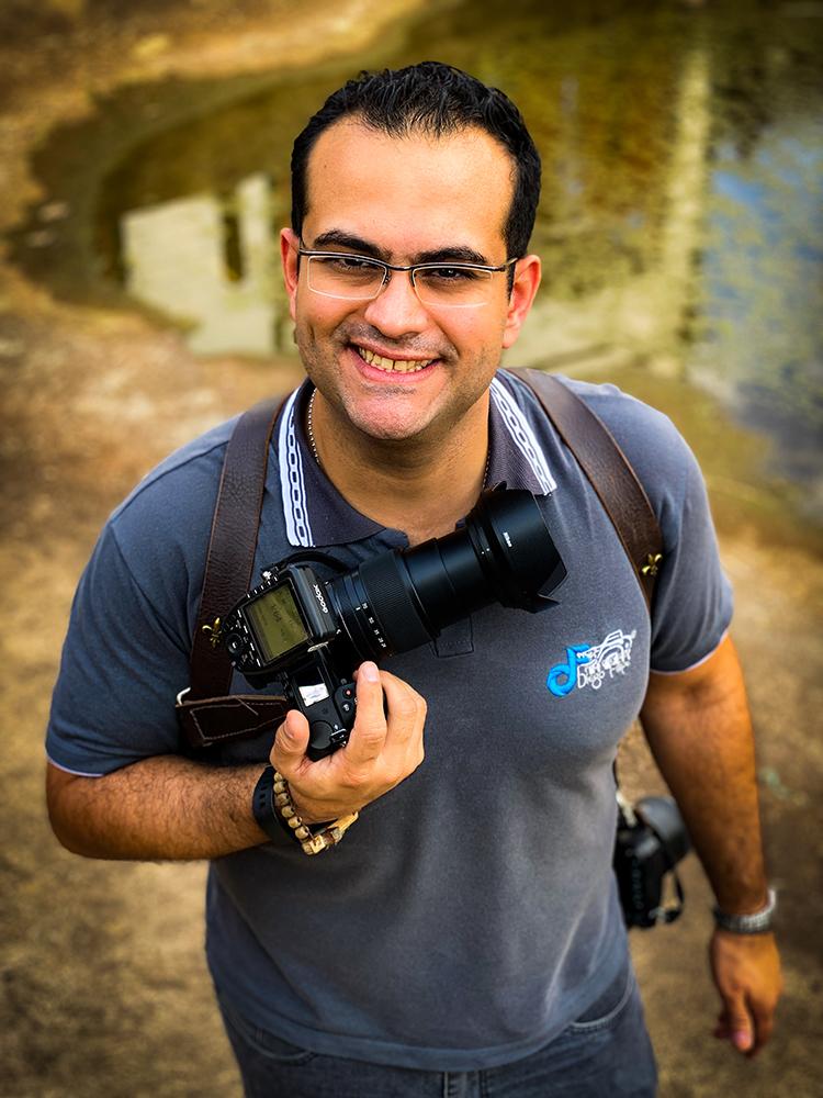 Sobre Diego Filipe - Photo & Video - Fotografia, Vídeo de Casamento e 15 anos