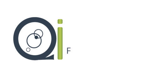 Logotipo de Qi Studio Fotografico