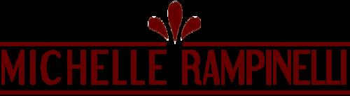 Logotipo de Michelle Rampinelli