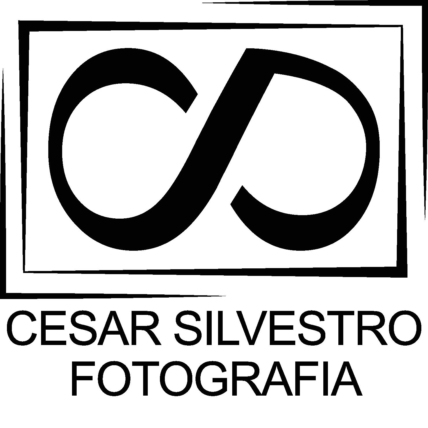 Logotipo de César Silvestro Fotografia