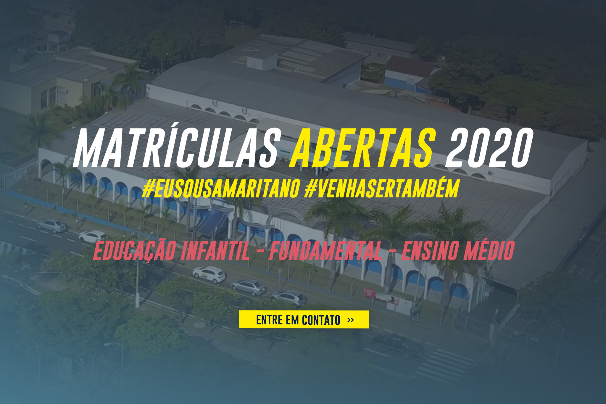 Contate www.institutosamaritano.com.br