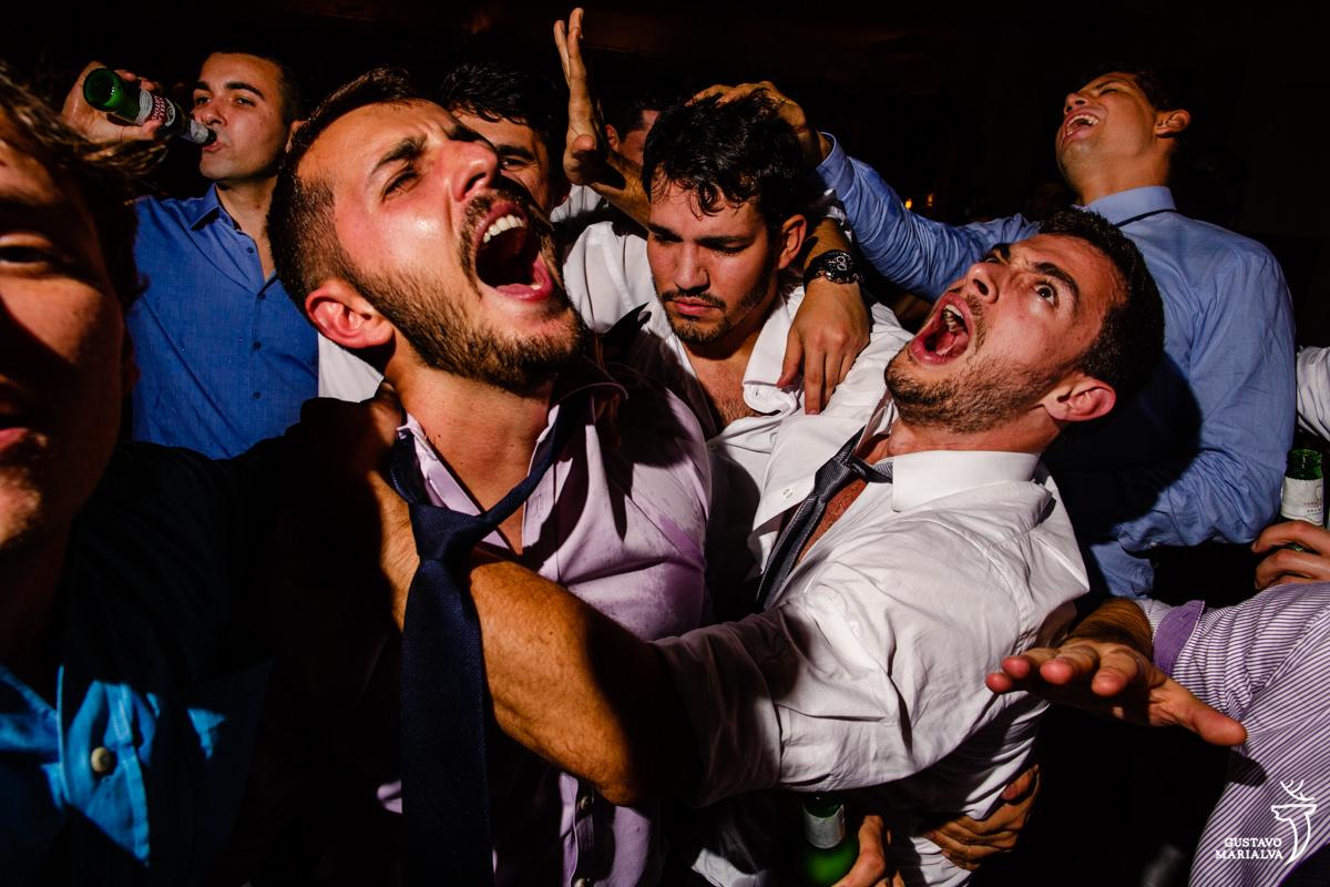 Imagem capa - 5 dicas para uma festa explosiva por Gustavo Marialva