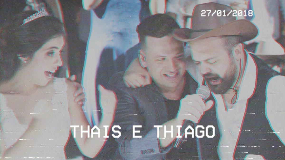 Imagem capa - Thais + Thiago (trailer) por Marcelo Navarro Costa