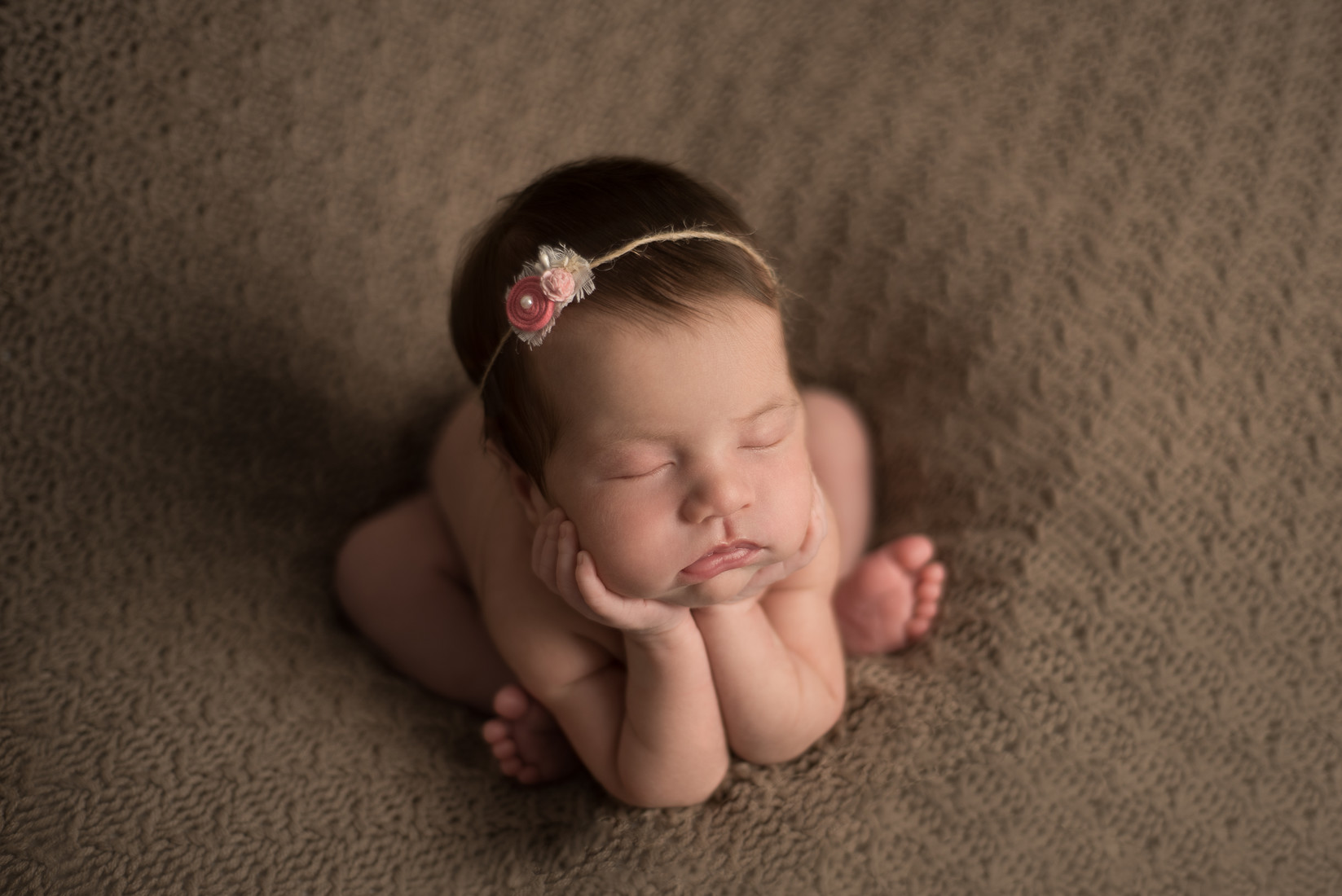 Contate Fotografia Newborn - Curitiba/PR - Mel Pierobom