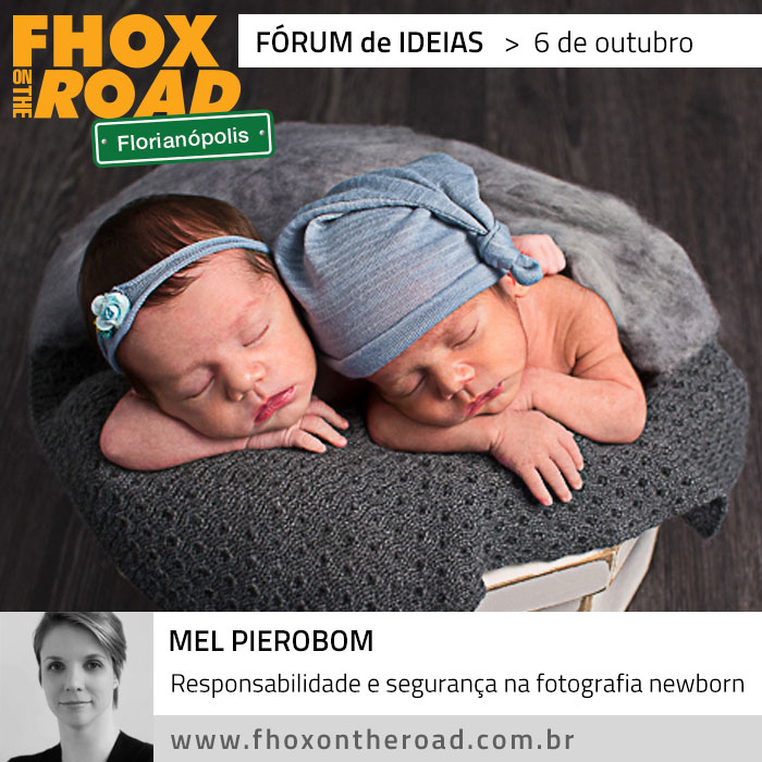 Imagem capa - Fhox On The Road Florianópolis 2016 por Mel Pierobom