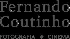 Logotipo de Fernando Coutinho Fotografia e Cinema