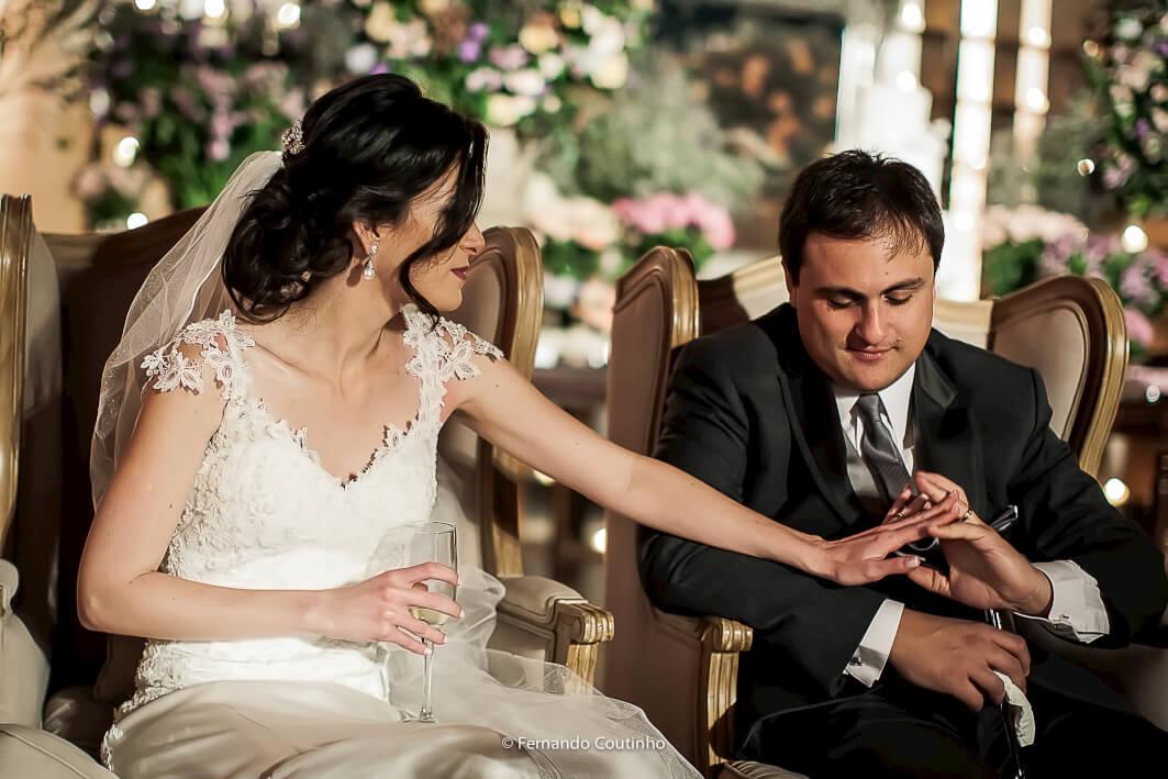 Imagem capa - Fotografias Casamento de Priscila e Rafael - Americana - S.P. por Fernando Coutinho Fotografia e Cinema