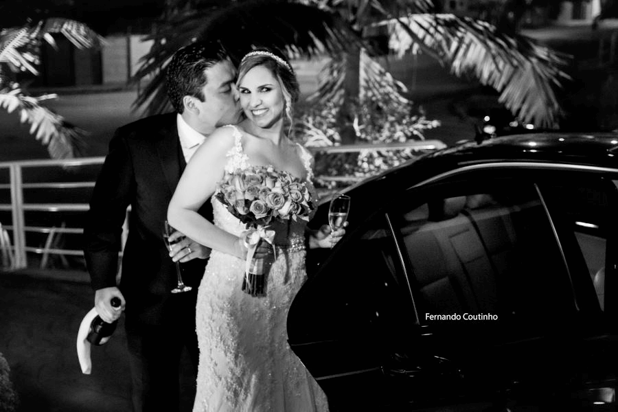 Imagem capa - Fotografias de Casamento de Marina e Flavio por Fernando Coutinho Fotografia e Cinema