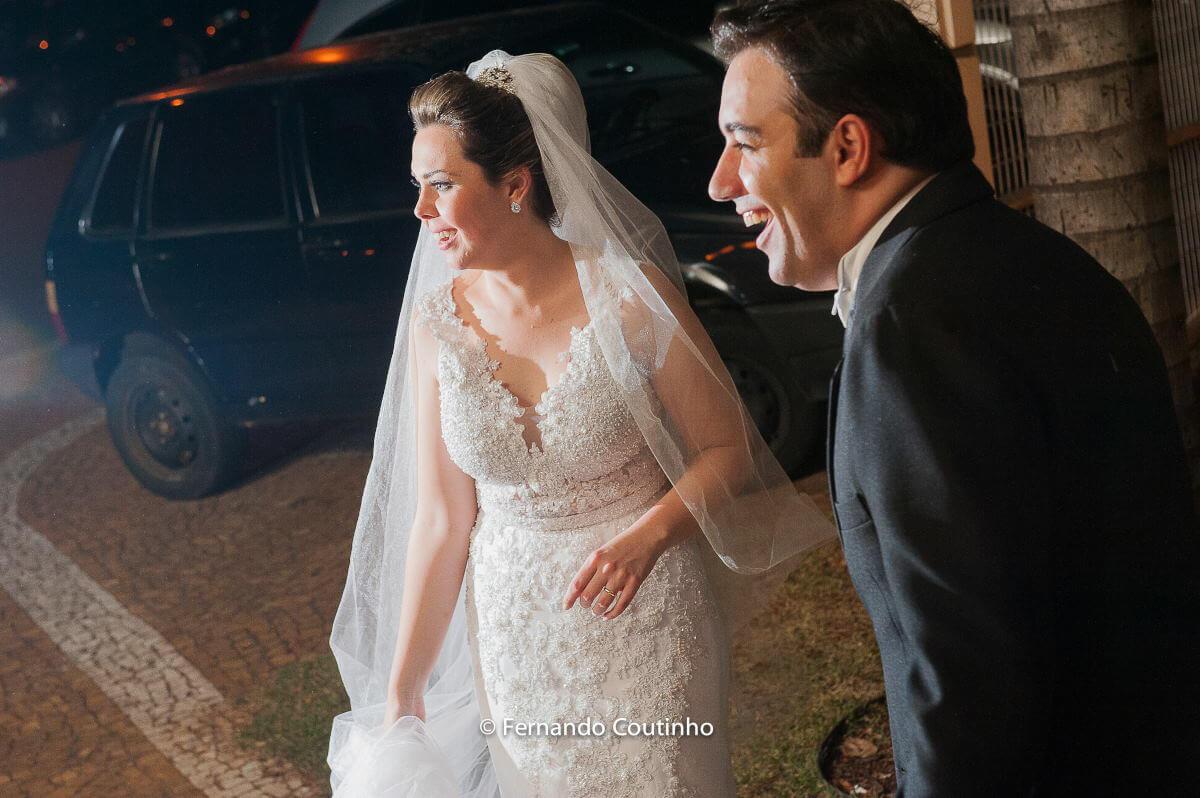 Imagem capa - Fotografia de Casamento de Larissa e Anderson por Fernando Coutinho Fotografia e Cinema