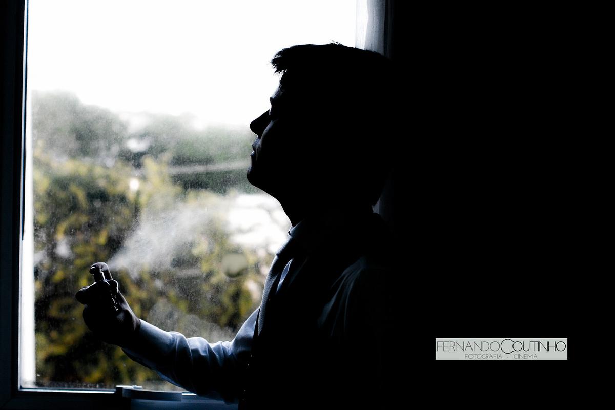 Imagem capa - FOTOGRAFIA DE CASAMENTO NO CAMPO por Fernando Coutinho Fotografia e Cinema
