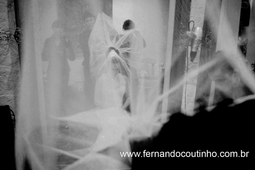 Imagem capa - Fotógrafo de Casamento em Uberaba - Fernando Coutinho por Fernando Coutinho Fotografia e Cinema