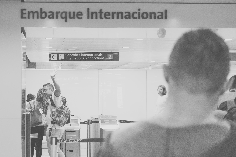 Imagem capa - E uma nova vida começa... | Ensaio Documental por mariana monteiro