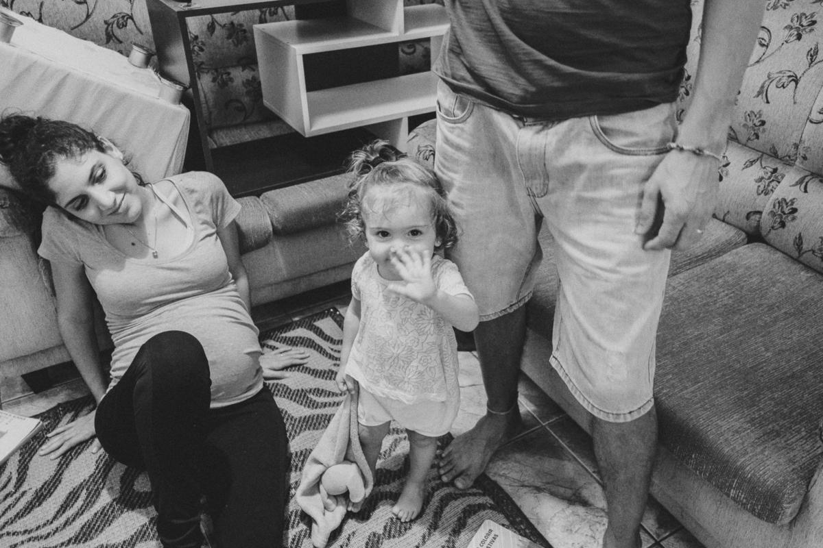 Imagem capa - Uma tarde em família por mariana monteiro