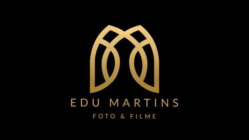 Logotipo de Eduardo Martins