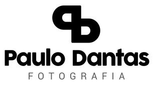 Logotipo de Paulo Dantas