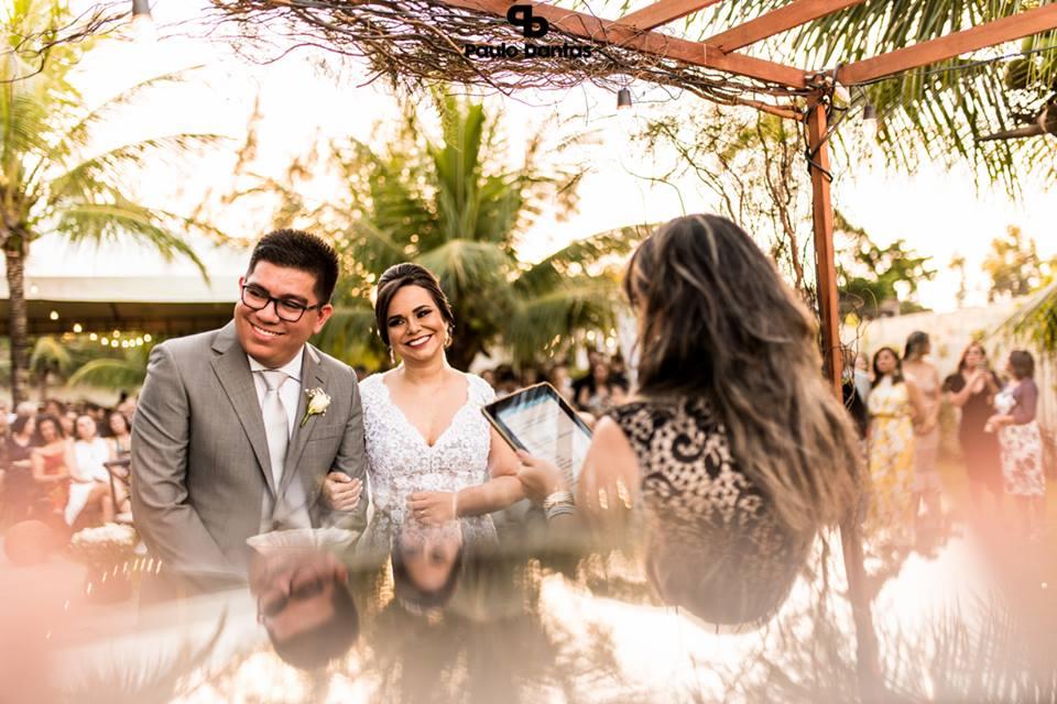 Imagem capa - Dicas para fazer seu casamento ao ar livre perfeito. por Paulo Dantas