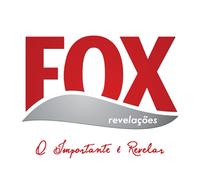 Logotipo de Fox Revelações