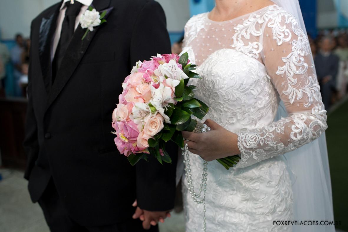 Imagem capa - Três cores que casam com Buquê Rosa!!! por Fox Revelações