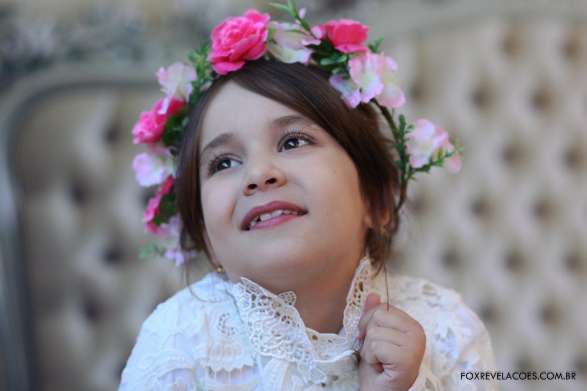 Imagem capa - Sophia | 8 anos por Fox Revelações