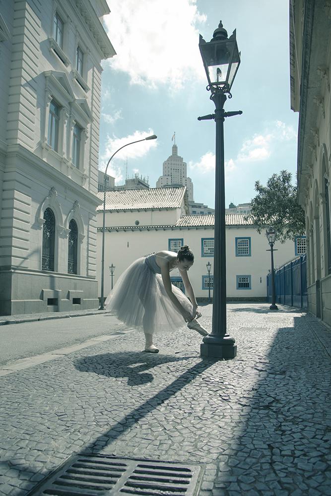 Contate Ballet Urbano
