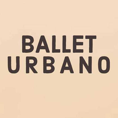 Logotipo de Ballet Urbano
