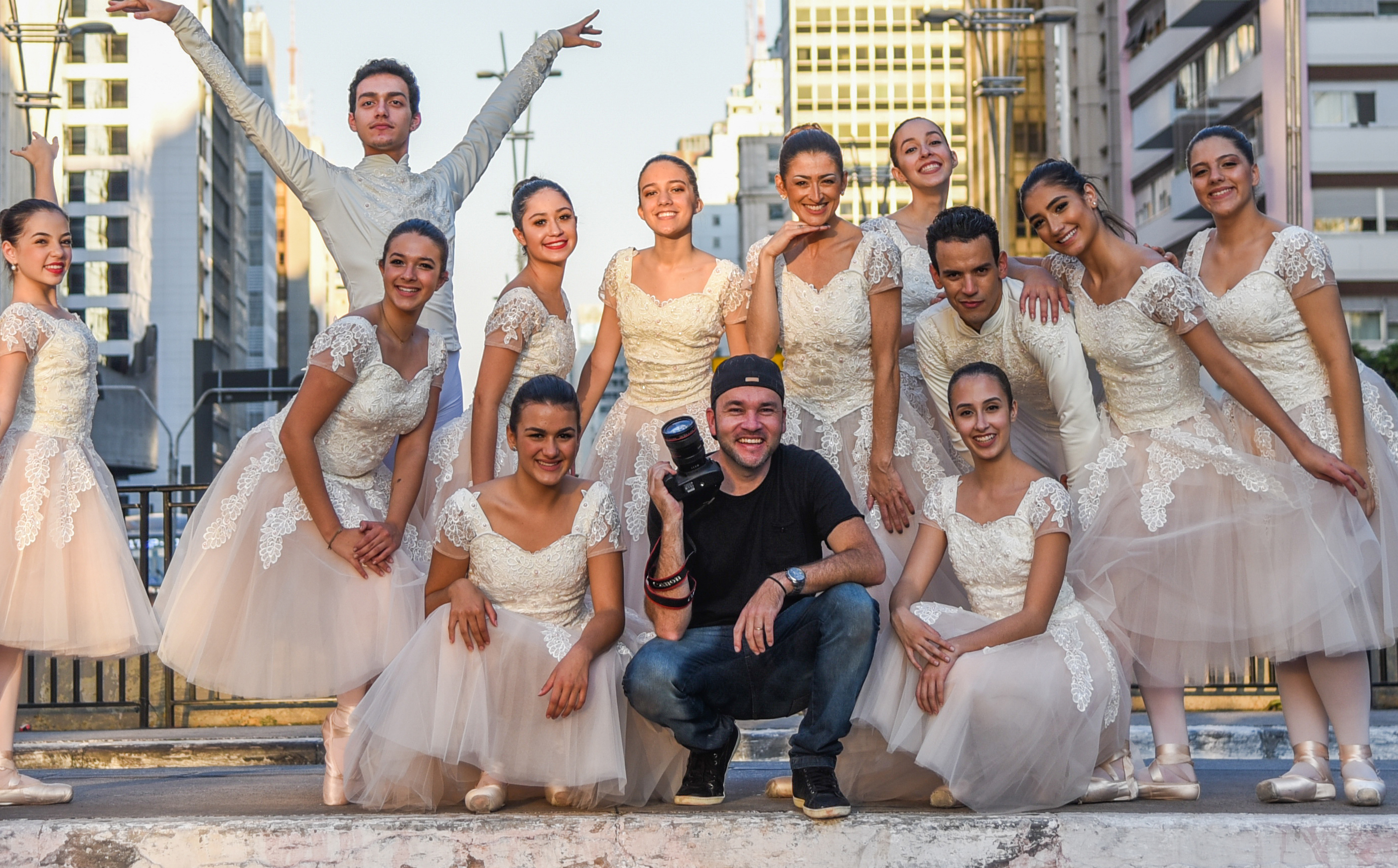 Sobre Ballet Urbano