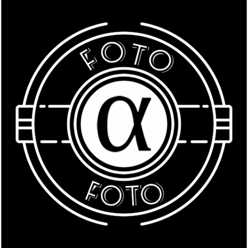 Logotipo de Foto a Foto