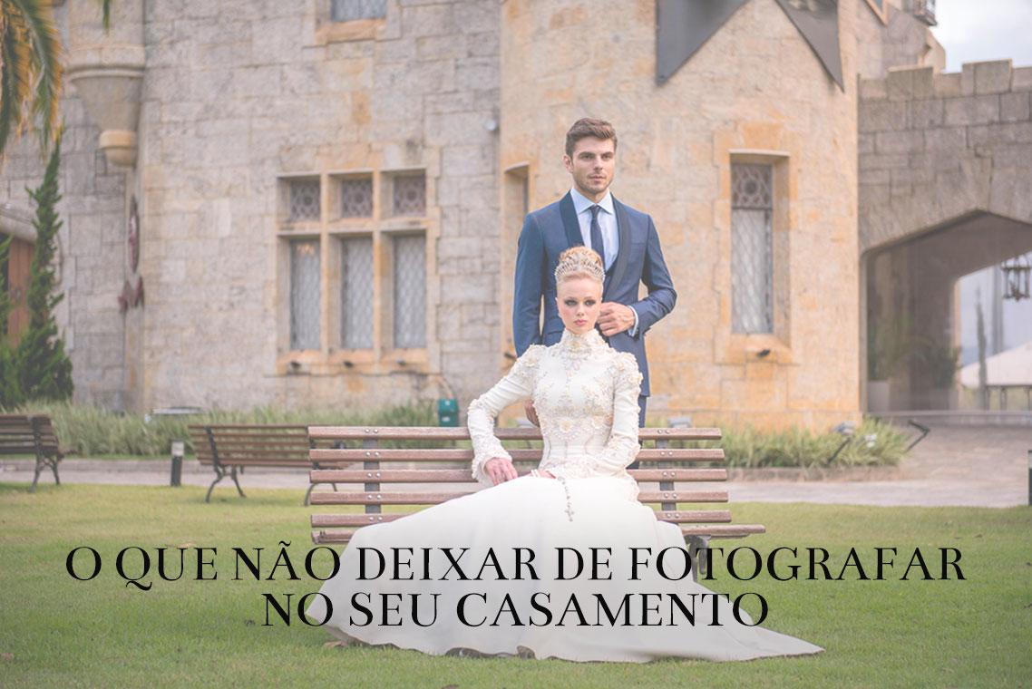 Imagem capa - O que não deixar de fotografar no seu casamento por ROMILDO VICTORINO