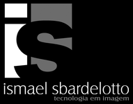 Logotipo de Ismael Sbardelotto
