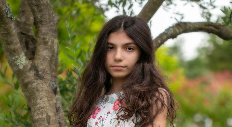 Imagem capa - Retratos da Laura por eduardo ferrao