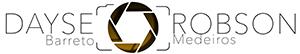Logotipo de Dayse Barreto & Robson Medeiros