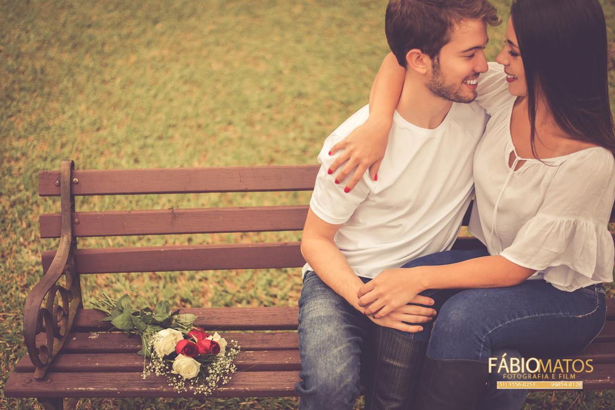 Fabuloso Sessão Casais - Sessão pré-casamento - Giovana e Raphael - Serra  CA19