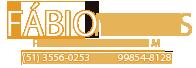 Logotipo de FÁBIO MATOS