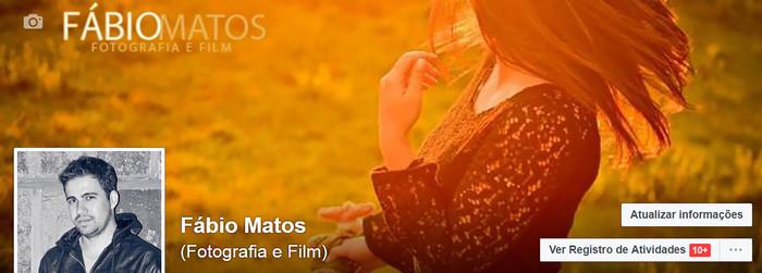 Sobre Fábio Matos, fotógrafo, casamentos, 15 anos, formatura, filmagem