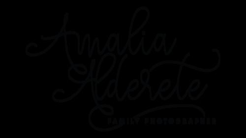 Logotipo de Amalia Alderete
