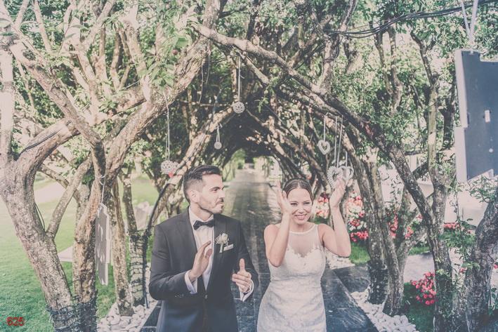 Imagem capa - Diana&Francisco por domingos