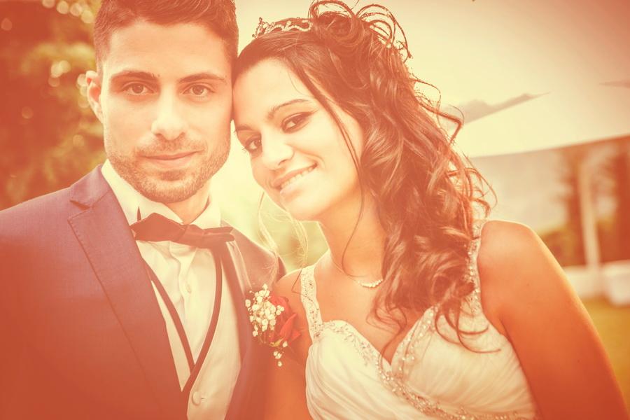 Imagem capa - Virginie&Miguel por domingos