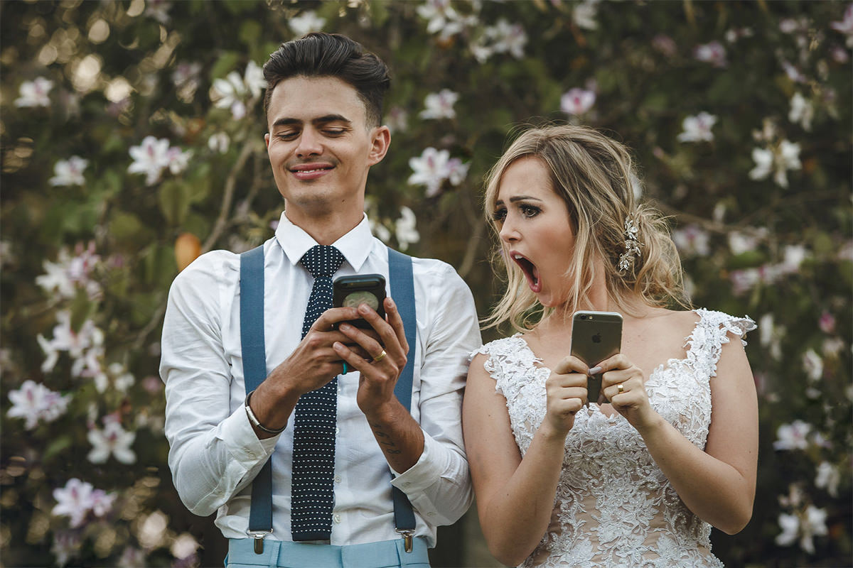 Contate Fotógrafo de Casamento em Belo Horizonte BH Ibirité - Leôncio Costa