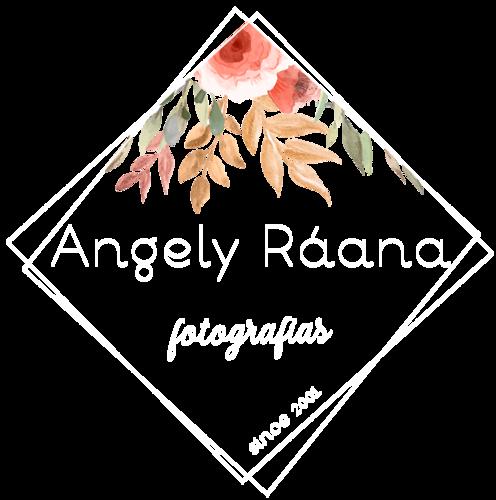 Logotipo de angely ráana rangel mohammad