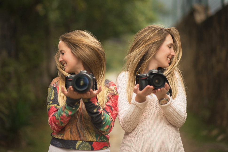 Sobre Stiebler & Bucciarelli PHOTOGRAPHY