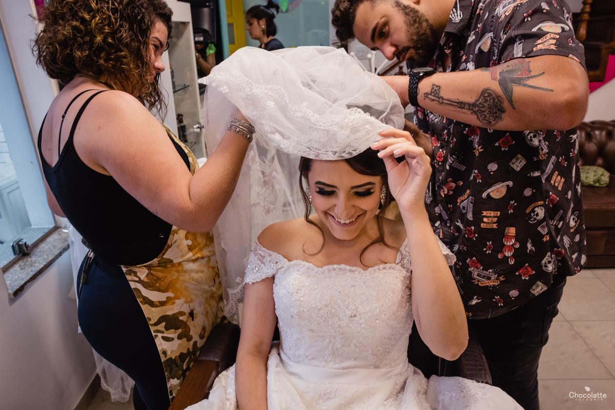 Imagem capa - Dicas SIMPLES para Planejar seu Casamento por Chocolatte Fotoarte